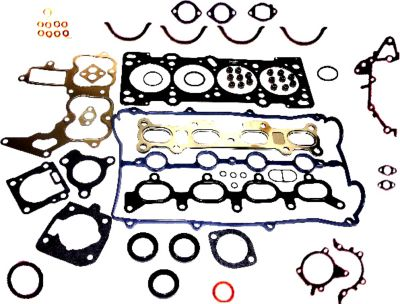 1999 Mazda Miata 1 8L Engine Rebuild Kit - EK430 -1