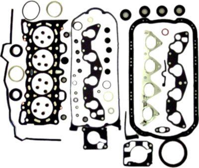 1993 Honda Civic del Sol 1.6L Engine Master Rebuild Kit W/ Oil Pump & Timing Kit - KIT296-AM -2