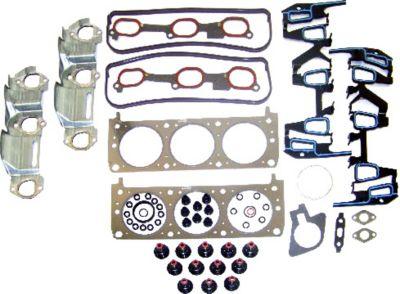 2003 oldsmobile alero 3 4l engine master rebuild kit w. Black Bedroom Furniture Sets. Home Design Ideas